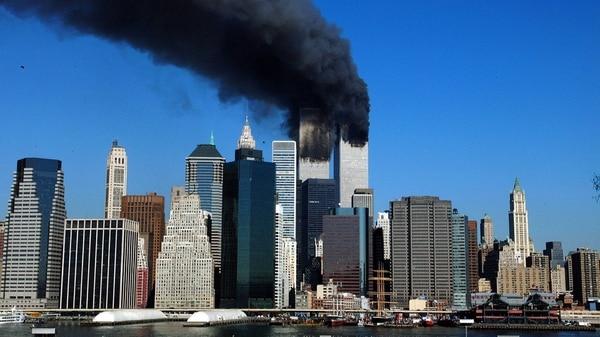 En el ataque terrorista del 11 de septiembre de 2001 murieron casi 3.000 personas (AFP)