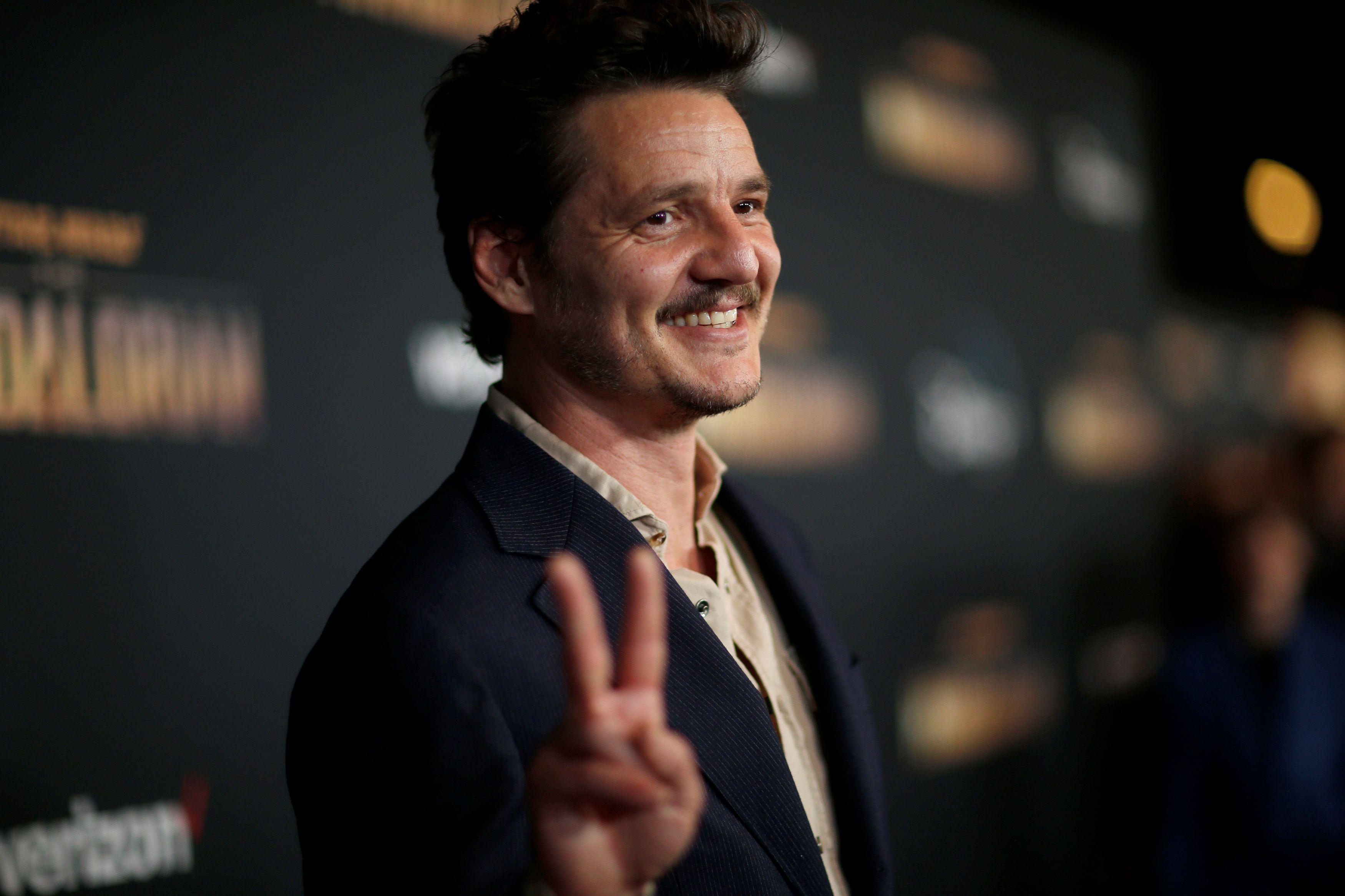 El actor chileno interpretará a Maxwell Lord (Foto: REUTERS/Mario Anzuoni)