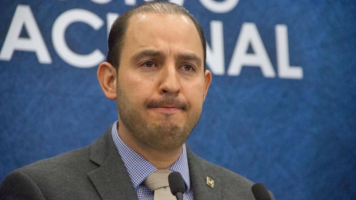 "PAN expulsó a militantes que votaron a favor de la ""Ley Bonilla"" en Baja California"