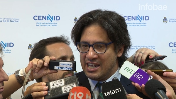 Germán Garavano cuestionó a Eugenio Zaffaroni