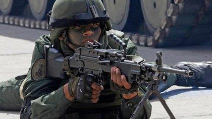 El gran reto de la Fuerza Armada ante el Consejo Militar