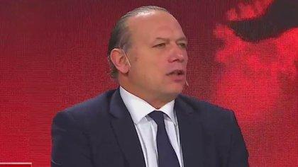 """""""Si la madre tiene dudas, saco a la Policía Bonaerense de la investigación"""", afirmó Sergio Berni"""