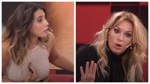 "Escandaloso cruce en vivo entre Yanina Latorre y Cinthia Fernández: ""¡No me grites!"""