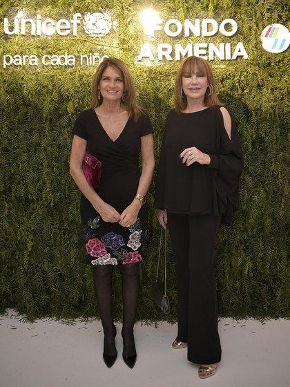 Teresa Calandra y Mora Furtado