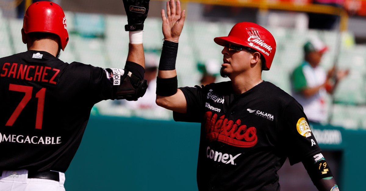 The Tomateros defeat the Naranjeros 6-1 and tie the Pacific final