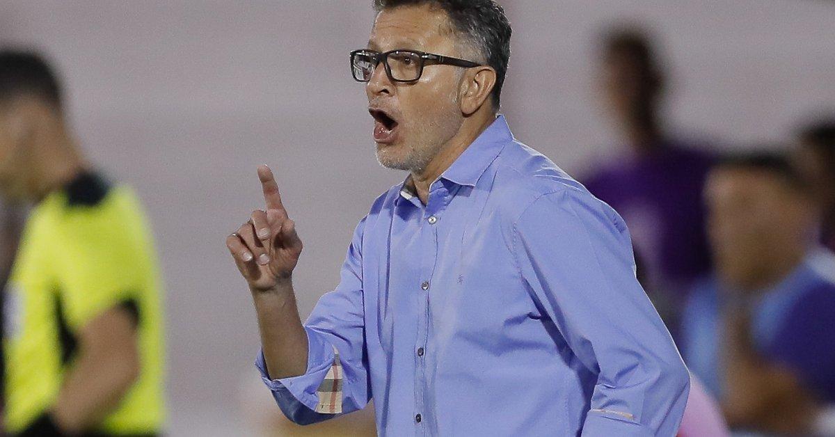 El equipo de la Premier League que quiso contratar a Juan Carlos Osorio como DT  - Infobae