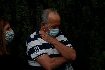 En algunas regiones que han sufrido rebrotes del coronavirus se ha decretado la obligatoriedad de las mascarillas (REUTERS/Susana Vera)