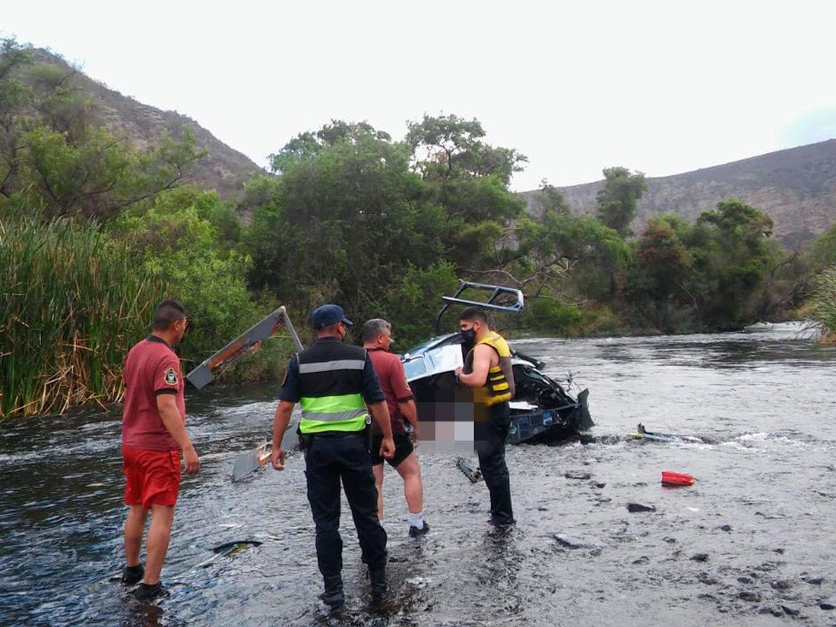 Cómo seguirá la investigación del accidente del helicóptero en el que murió Jorge  Brito - Infobae