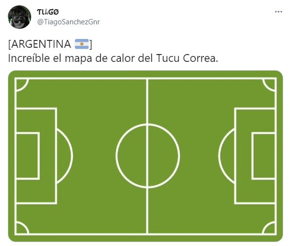 Memes Argentina - Paraguay Copa América