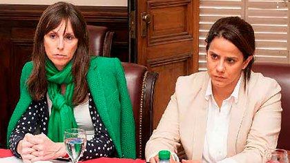 Analía Monferrer marca que una política integral contra la violencia doméstica debe incluir el abordaje con las personas agresoras.