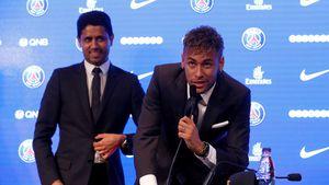 Fuerte advertencia del dueño del PSG a Neymar y Mbappé tras la clasificación: la frase del brasileño que hizo ruido