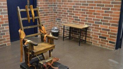Carolina del Sur aprobó el fusilamiento como método alternativo de ejecución: los reclusos podrán elegir entre la silla eléctrica o un disparo