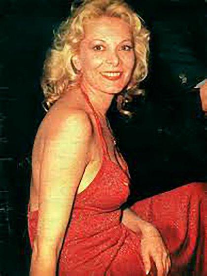 Thelma Stefani