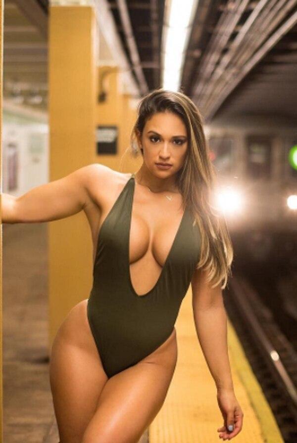 Laura Ivette