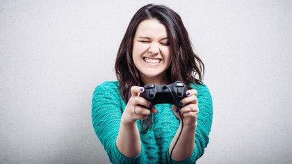 Solo el 14 por ciento de los gamers admitió tener interés en el género de los rivales contra los que juegan en línea,