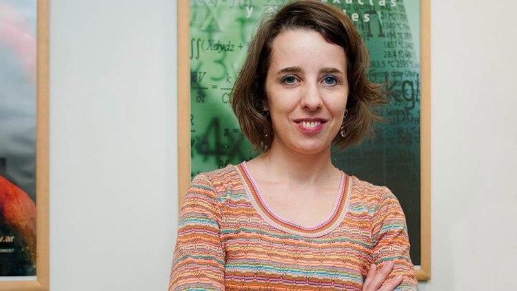 Ana Paula Penchaszadeh