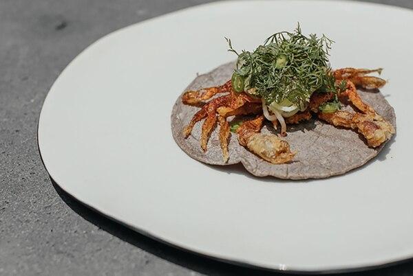 """Pujol: """"El chef más famoso de México filtra las raíces profundas de la cocina de su país con un lente contemporáneo"""""""
