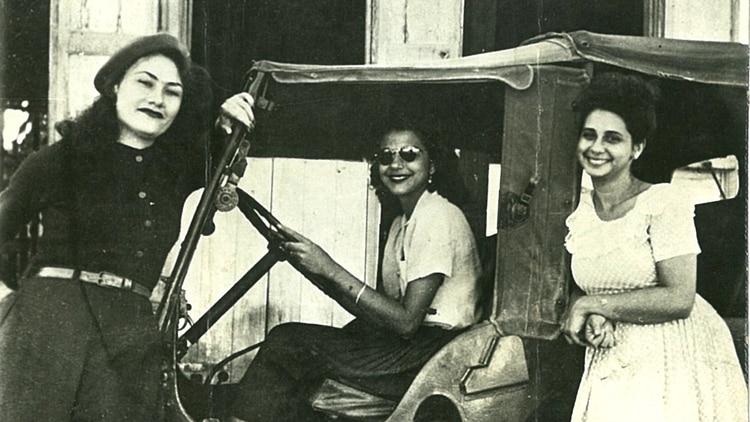 Los militares que las tenían cautivas utilizaron pañuelos de seda para ahorcarlas