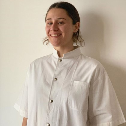 Zelaschi es cocinera