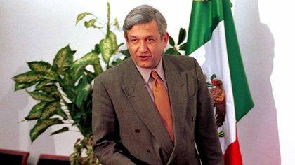 López Obrador rechazó el pago de fianza por los diputados panistas (Foto: Cuartoscuro)