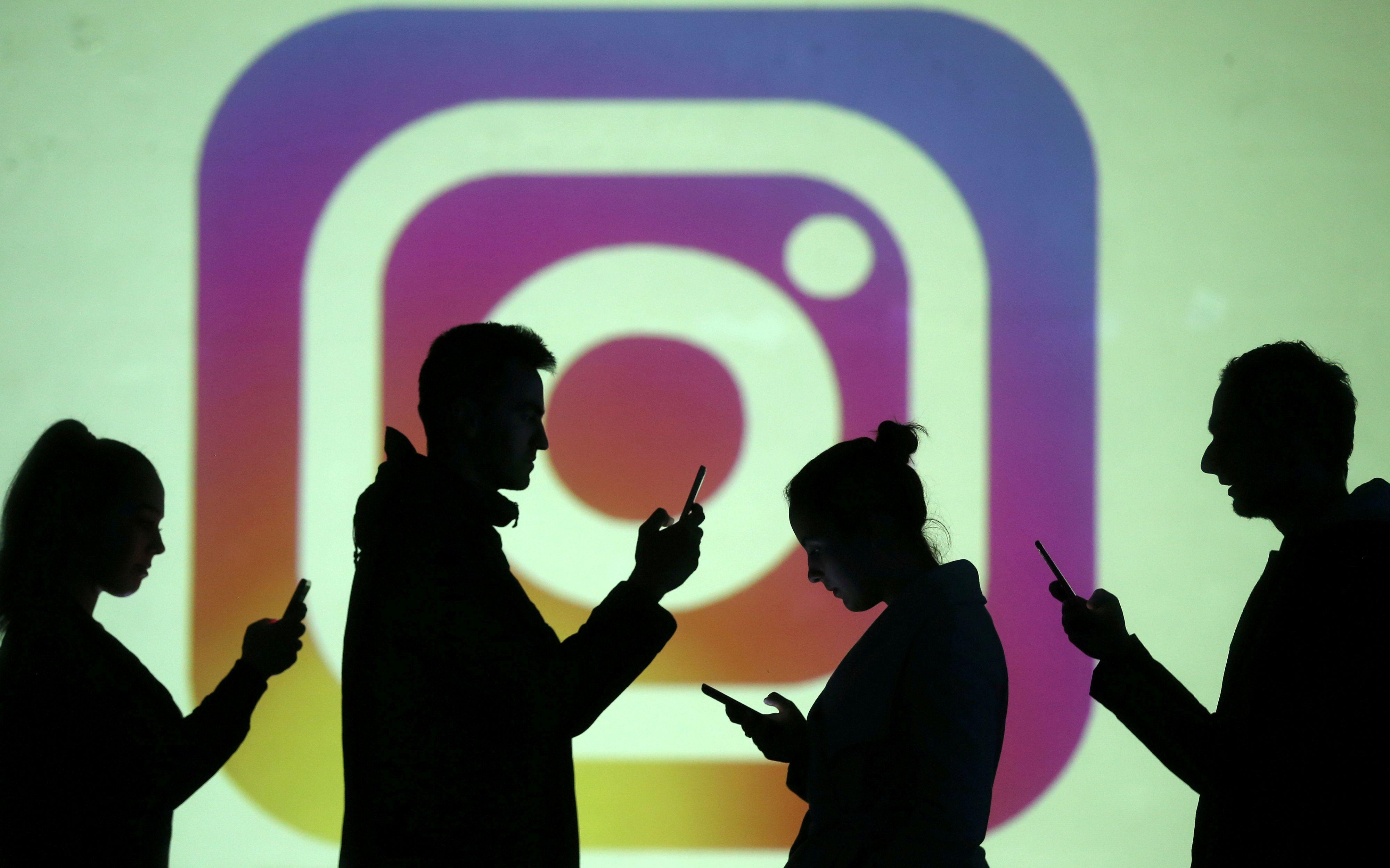 Se detecó una falla de seguridad en Instagram que ya fue corregida (Foto: Reuters)