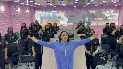 Epa Colombia abrió vacantes para trabajar en su peluquerías