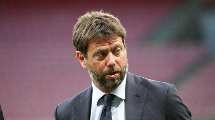 Las acciones de Juventus caen más de un 12 % tras el fracaso de la Superliga