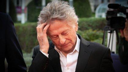 El director franco-polaco Roman Polanski (AFP)