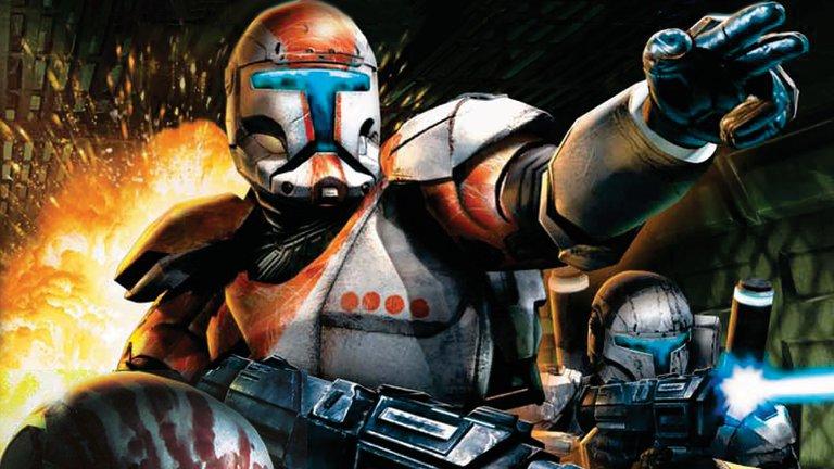 Star Wars Republic Commando, el clásico videojuego llega a Nintendo Switch y PlayStation
