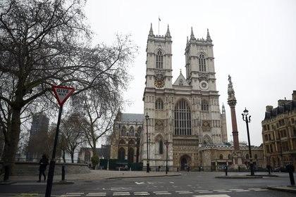 Abadía de Westminster no hará sonar sus campanas en honor a Meghan Markle