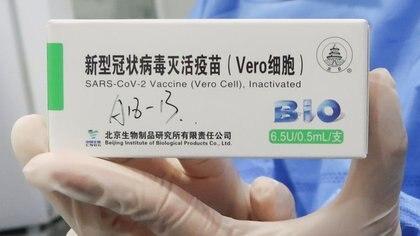 Mientras China aguarda que la OMS apruebe sus vacunas contra el coronavirus, un país se las devuelve
