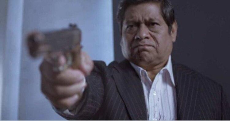 Horacio es uno de los personajes que causan temor en la serie. (Foto: Twitter)