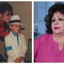 La ex empleada doméstica de Michael Jackson dio una entrevista al reportero del programa