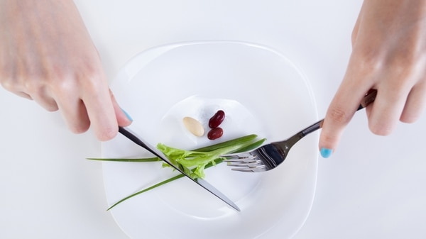 """Las dietas """"de moda"""" apelan a una serie de restricciones alimentarias que pueden tener consecuencias para la salud (Getty)"""