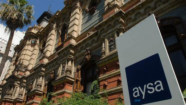 La facturación de Aysa dejará de ser bimensual a partir de 2019