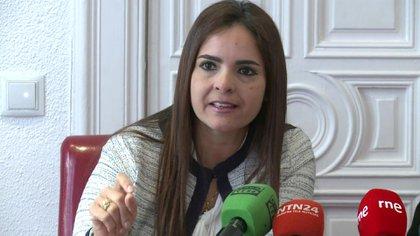 Tamara Sujú, directora del Intituto Centro de estudios sobre América Latina (Casla)