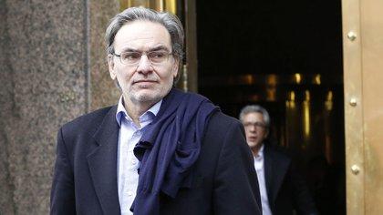 Gustavo Lopetegui, secretario de Energía (NA)
