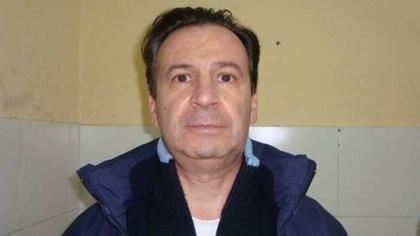 Carlos Salvatore fue el responsable de organizar la asociación ilícita que envió más de una tonelada de cocaína a Portugal y España escondida en contenedores con carbón vegetal.
