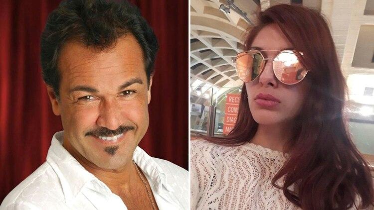 Leonardo Fernández fue encontrado muerto junto a su novia, Jessica Cigola