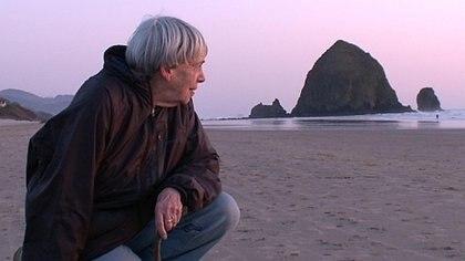 La escritora que podía ver universos donde otros veían paisajes