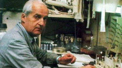 El 27 de octubre de 1970, hace 50 años, Luis Federico Leloir recibía el Premio Nobel de Química