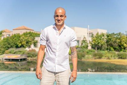 El Tanque Silva volverá a ser feliz en una cancha de fútbol