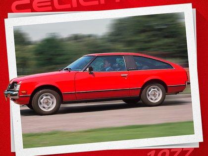 Una de las Celica más reconocidas en la industria (Toyota)