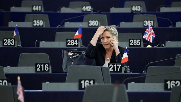 Francia vive jornada clave para las elecciones del domingo