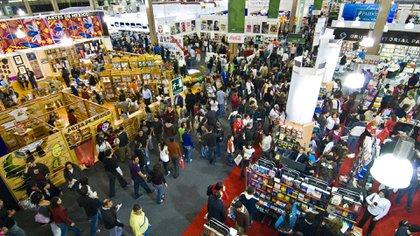 La FIL Guadalajara 2019 comenzará el 30 de noviembre y terminará el 8 de diciembre. (Foto: Archivo)