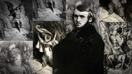 Gustave Doré, la obra del más grande grabador del arte