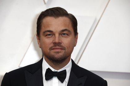 Leonardo DiCaprio, Laurene Powell Job,  Apple, y la Fundación Ford han ayudado a lanzar el Fondo de Alimentos de Estados Unidos con USD 12 millones en respuesta a la pandemia de coronavirus (Reuters)