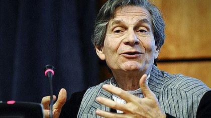 Guy Sorman (Charly Díaz Azcué)