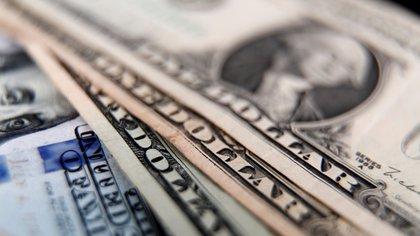 La brecha cambiaria se sostiene en los niveles más altos desde la Hiperinflación. (EFE)