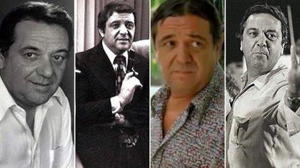 Julio de Grazia (1929-1989)